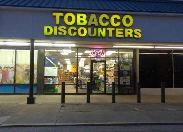 Tobacco Discounters