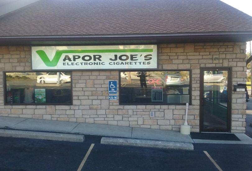 Vapor Joe's