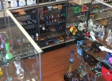 21st Century Tobacco - Glass & Vape