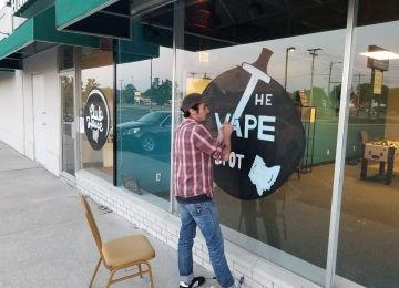 Vape Spot 419