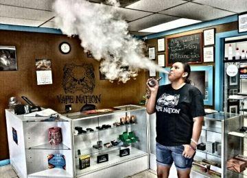 Native Smoke Signal Vapors LLC.