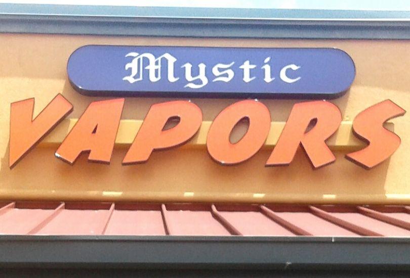 Mystic Vapors Of Route 66