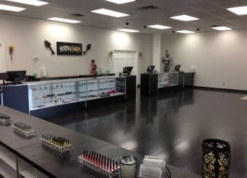 Vapor Kings Electronic Cigarettes Tulsa Peoria