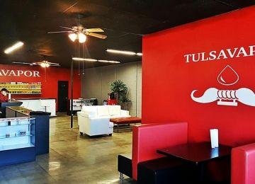 Tulsa Vapor Store Midtown