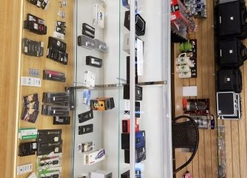 Smokin Deals Custom Glass Smoke Shop