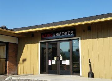News & Smokes