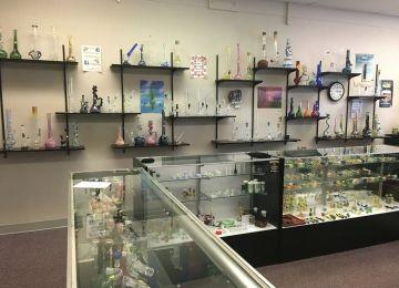 Santa Clara Smoke Shop