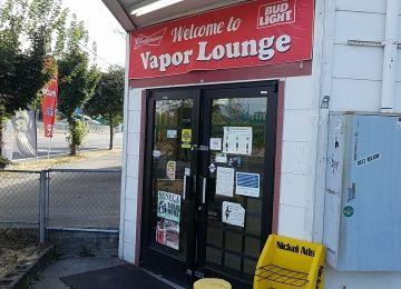 Vape Lounge at Tobacco Land