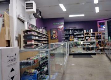 Grrren Store