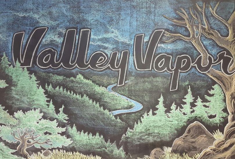 Valley Vapors North
