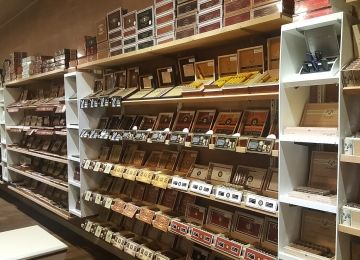 Smoker's Zone