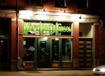 Vape Inn On Carson