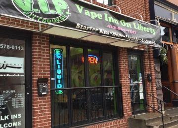 Vape Inn On Liberty