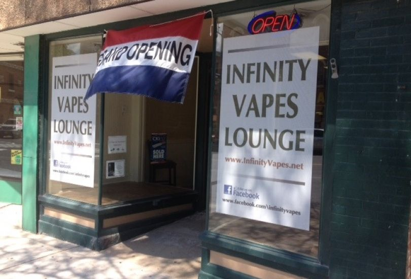 Infinity Vapes Full-Service Vape Shop