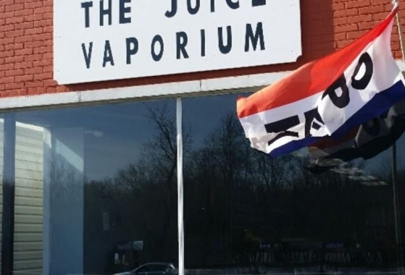 The Juice Vaporium